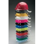 TUFF HARD HATS - ALL COLOURS - NEW STYLE